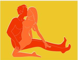 Những tư thế quan hệ tình dục khiến nàng khóc thét vì sướng.