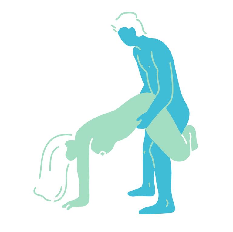 10 tư thế quan hệ tình dục dành cho tắm sex
