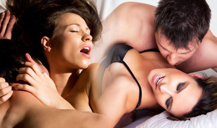 Làm sao để lên đỉnh nhiều lần khi quan hệ tình dục ?
