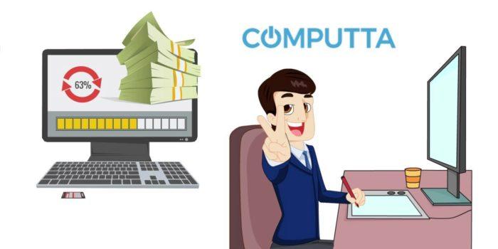 Biến máy tính của bạn thành máy tạo ra tiền tự động 24/7 X 100%