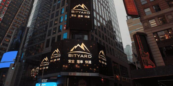 Nhận 258 USDT miễn phí khi đăng ký tài khoản trên sàn Bityard